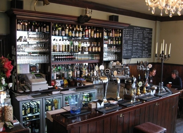 The Carpenter's Arms - 6 of the best pubs and bars in London