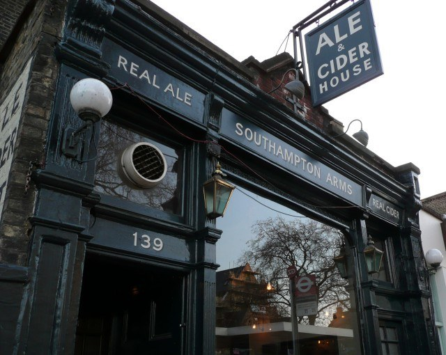 The Southampton Arms - 6 of the best pubs and bars in London