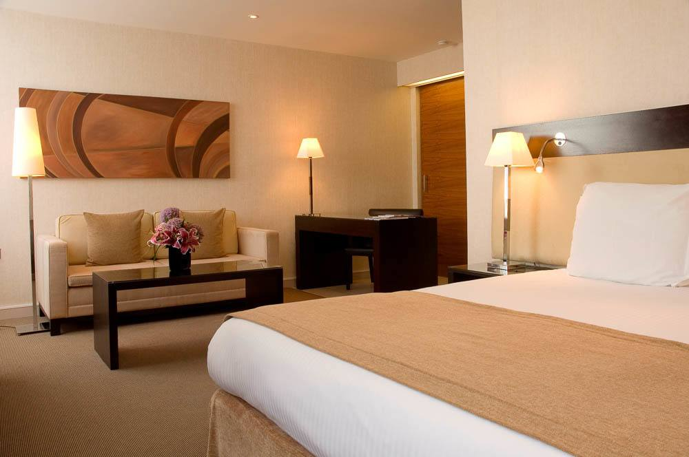 Executive Room - K West Hotel & Spa (medium)