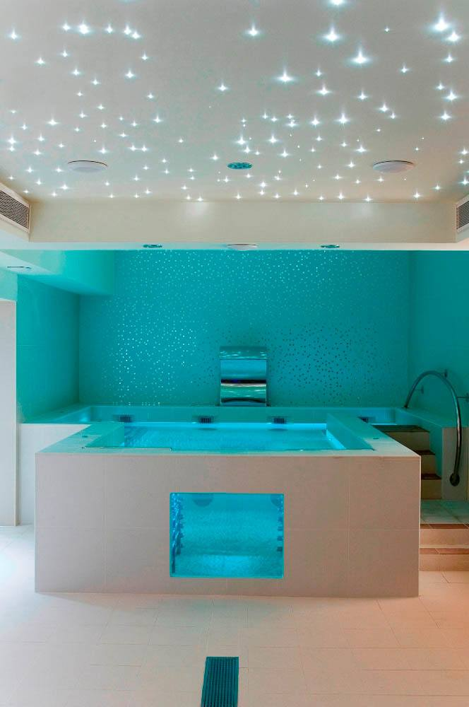 Hydrotherapy Pool - K Spa (Small)