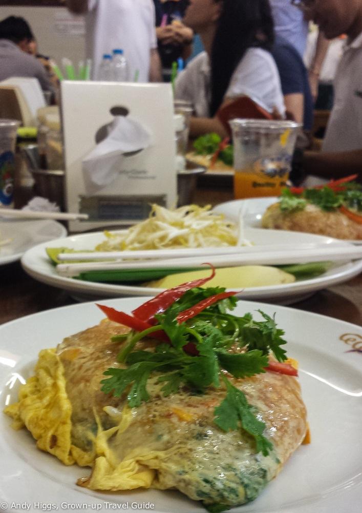 Best pad thai