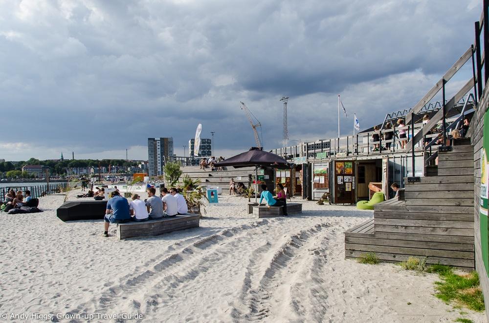 Aarhus strandbaren 2
