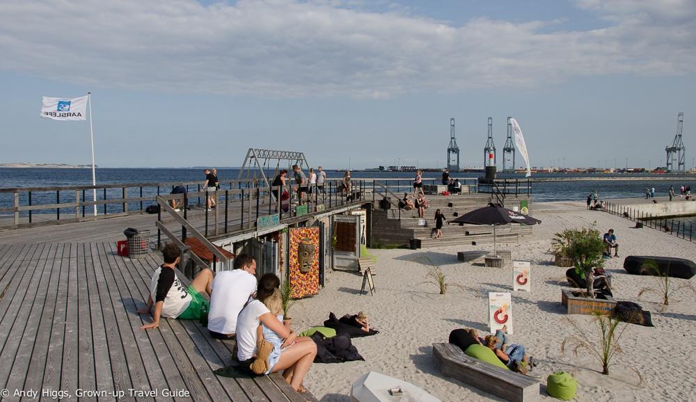 Aarhus strandbaren