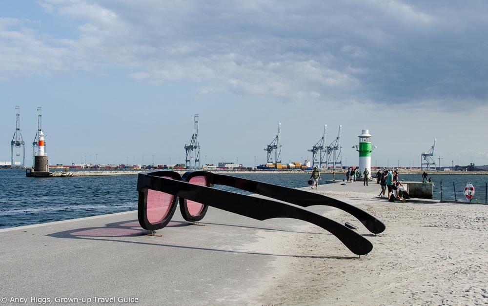 Aarhus sunglasses