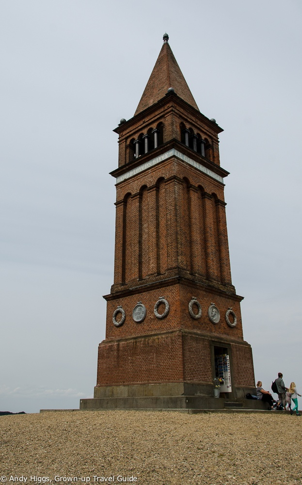 Himmelbjerget tower