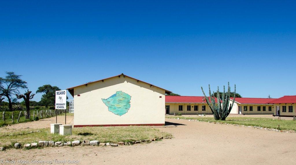 Ngamo Primary School