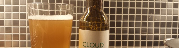 Grown-up Travel Guide Beer Diary Day 71: Cloud 9 Wit from To Øl Sessions, Copenhagen, Denmark