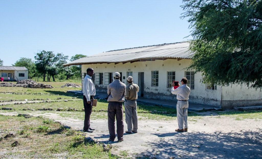 Mtshayeli Junior School