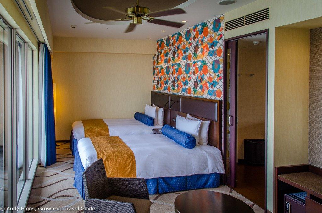 Hotel 2 Naha Room