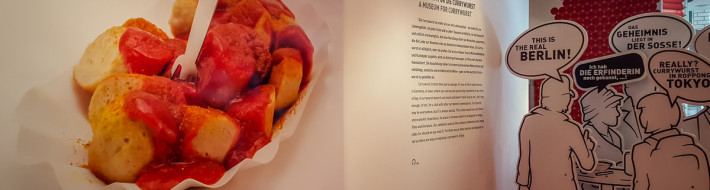 Currywurst museum 1