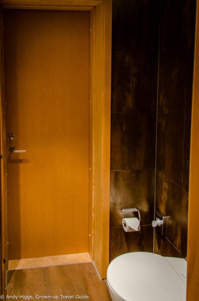 Copperhill room 13