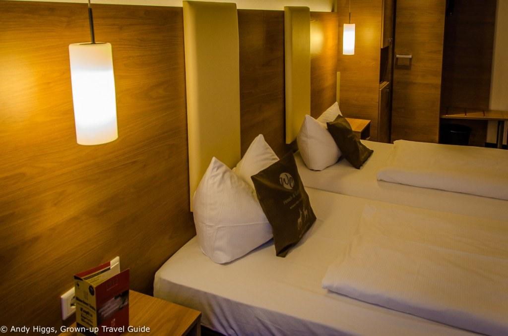 Hotel Cristal 4