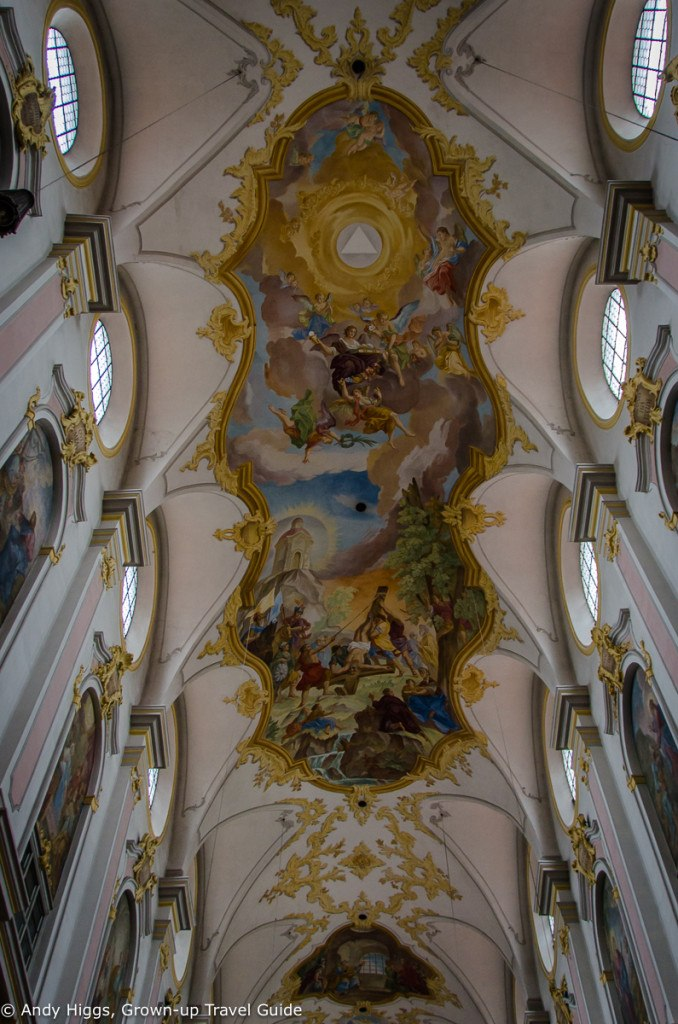 Munich city tour 3