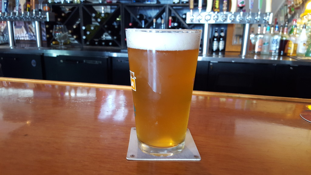 Grown-up Travel Guide Beer Diary - Number 389: Ebel's Weiss from Two Brothers Brewing Company of Warrenville, Illinois