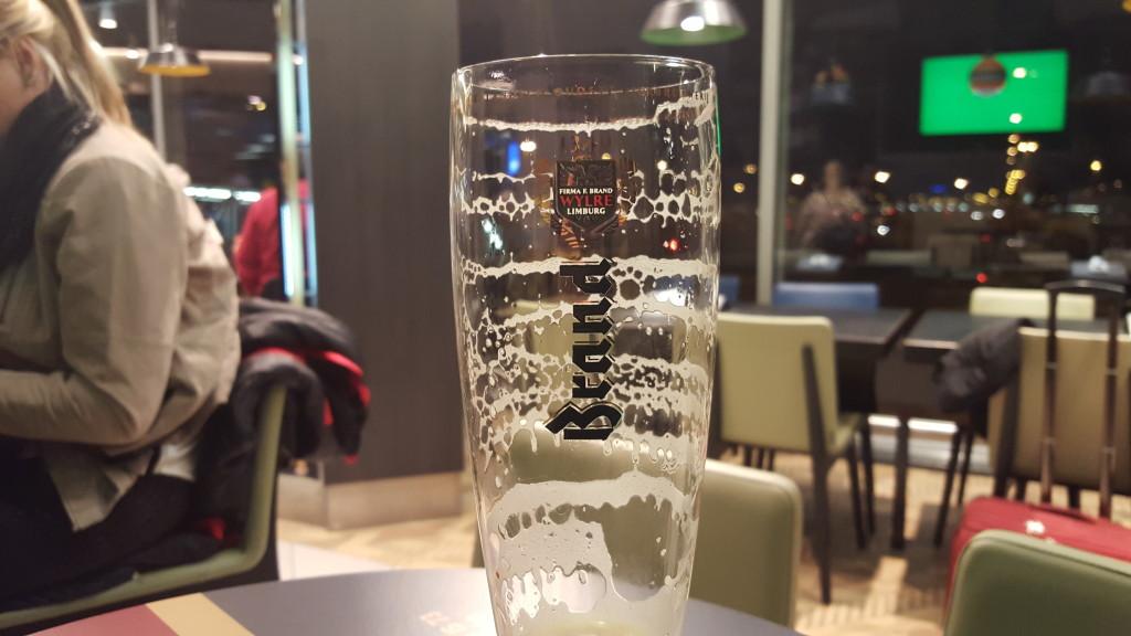 Grown-up Travel Guide Beer Diary - Number 394: Dubbelbock from Koninklijke Brand Bierbrouwerij of Limburg, the Netherlands