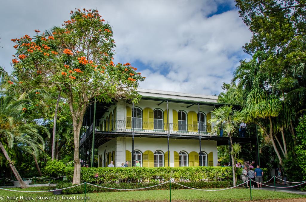 Hemingway Home 3