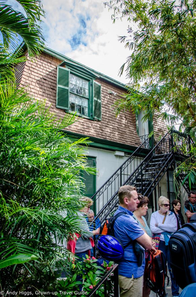 Hemingway Home 5