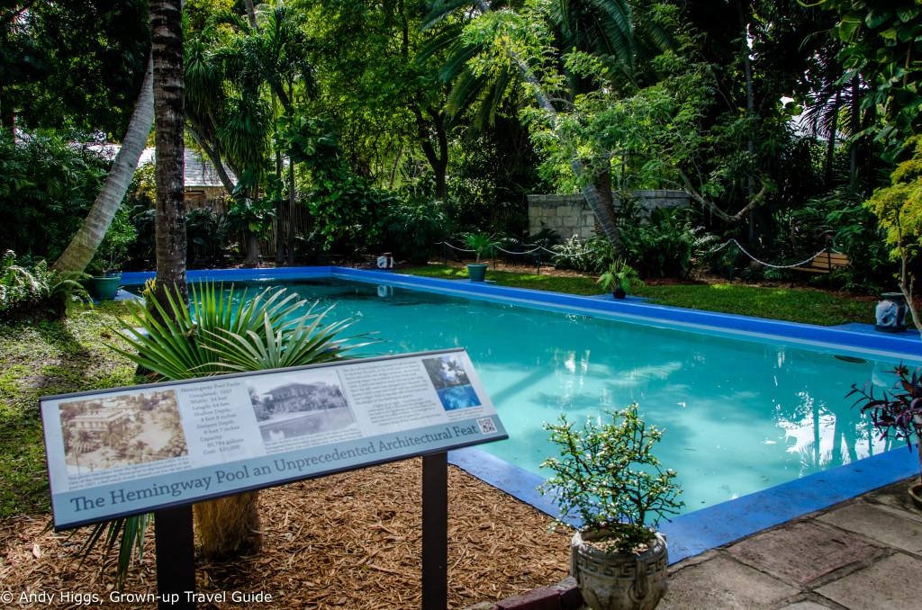 Hemingway Home 6