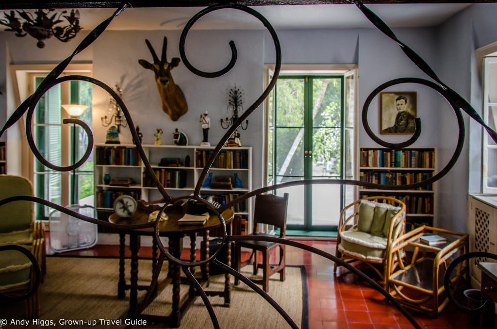 Hemingway Home 7