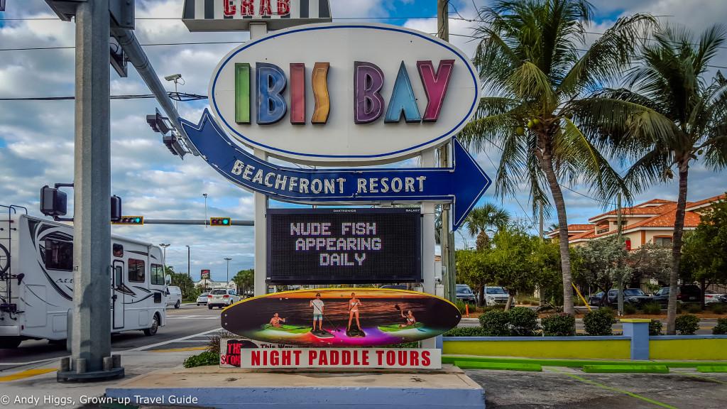 Ibis Bay 19