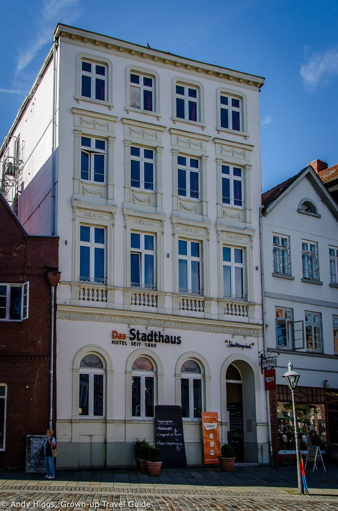 India House Lüneburg city breaks in germany part one lüneburg grown up travel guide com