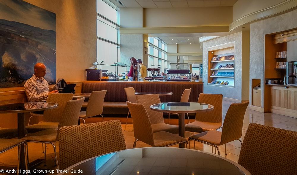 cph city lounge