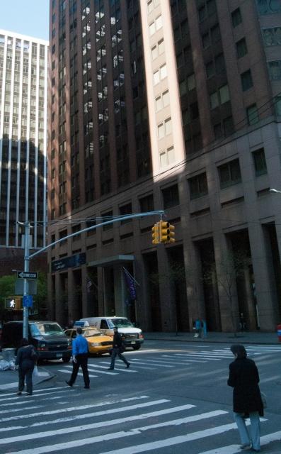 Andaz Wall Street, New York, USA