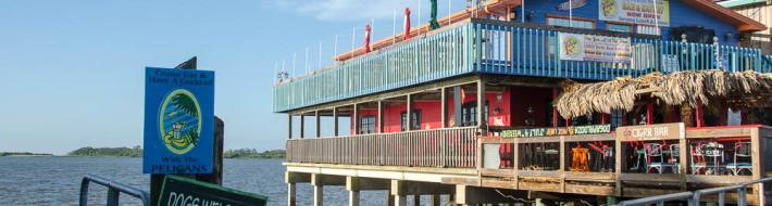 Cedar Key Waterfront