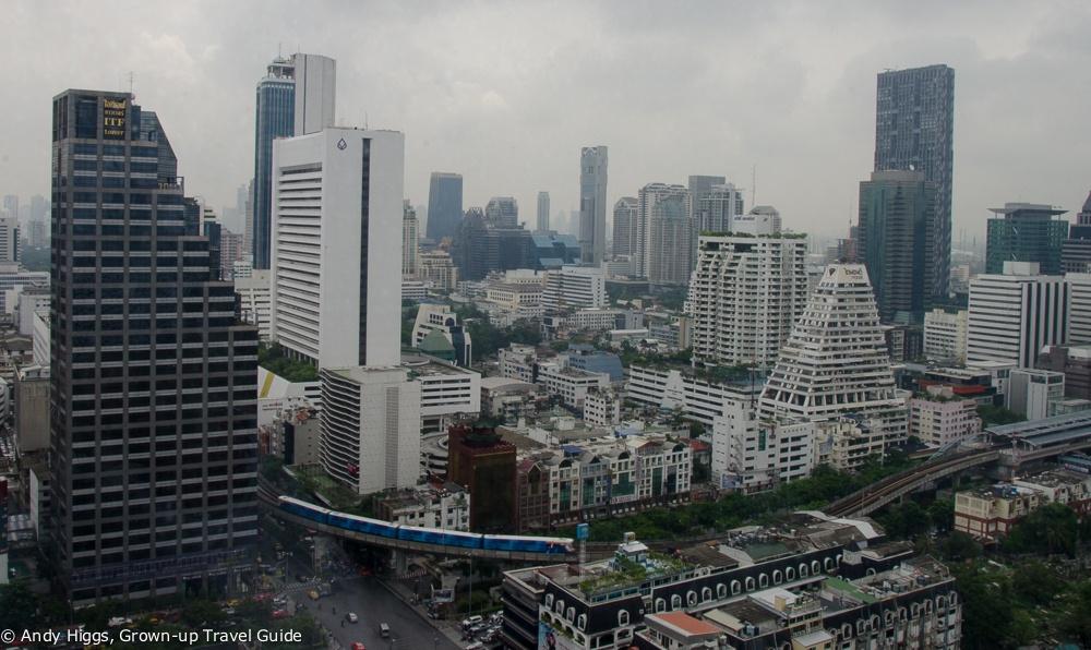 Bangkok June 2013
