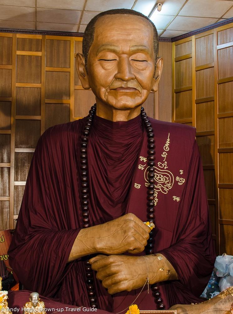Monk Klongsan