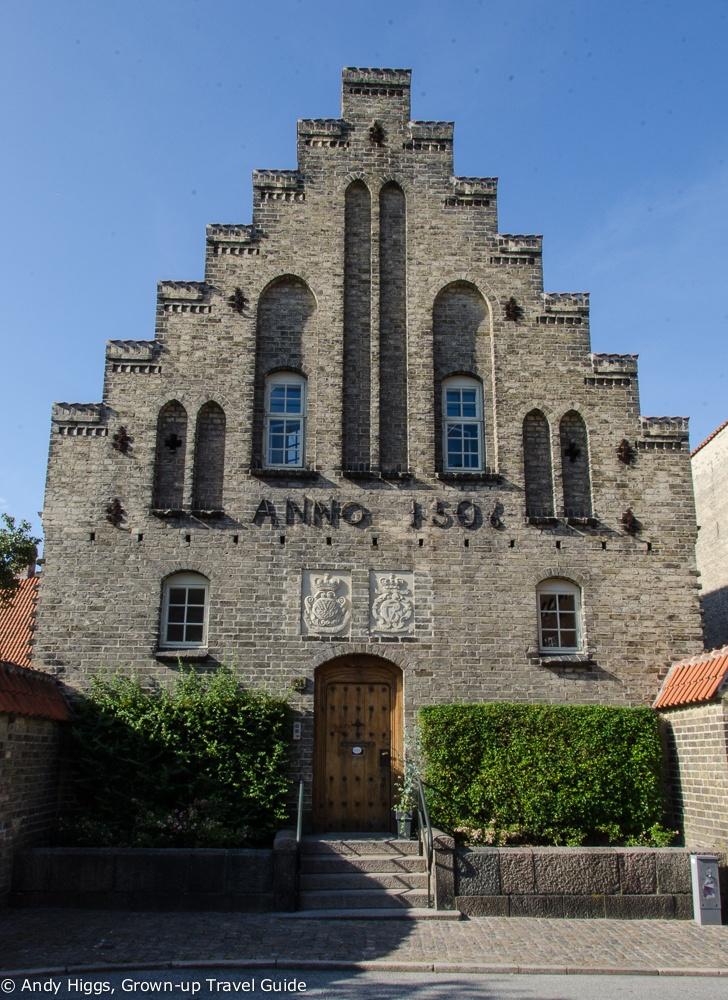 Old Aalborg