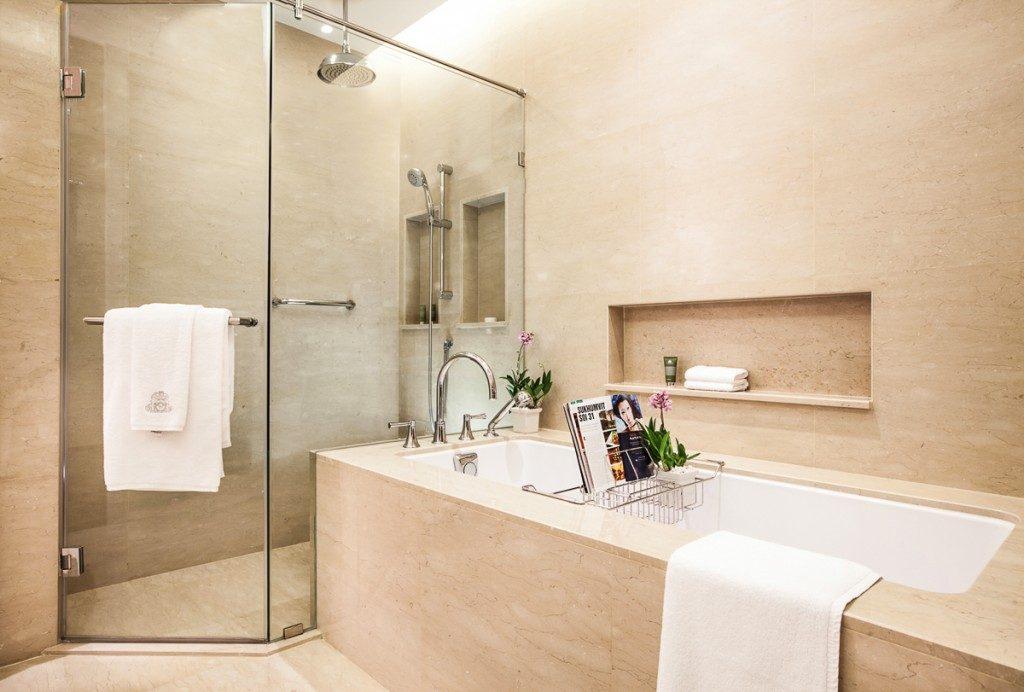 Bathroom pro photo