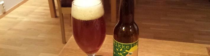 Grown-up Travel Guide Beer Diary Day 56: I Wish Gluten-free IPA from Mikkeller, Copenhagen, Denmark