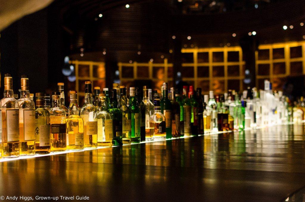 Qbara bar