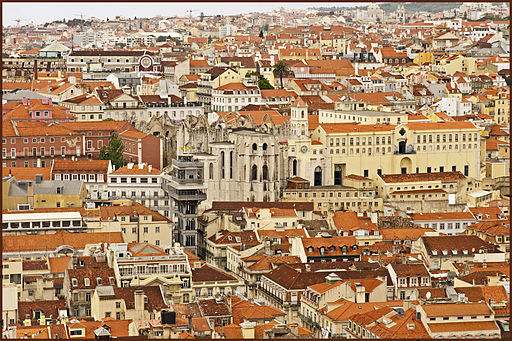 The_rooftops_of_Lisbon