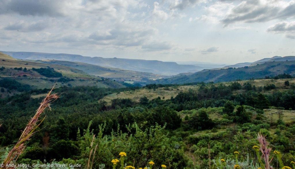 Escarpment 1