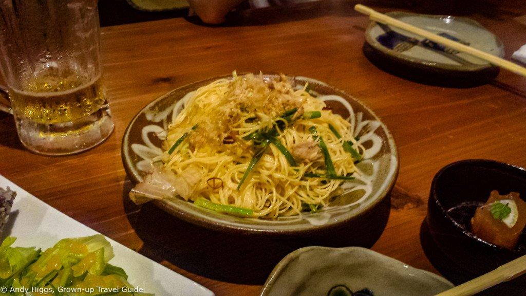 Izakaya 3