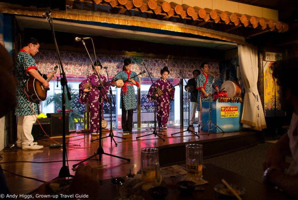 Izakaya band