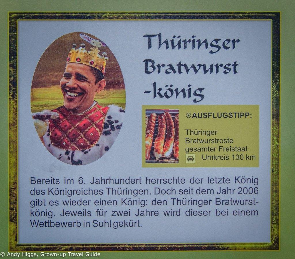 Bratwurst museum 14