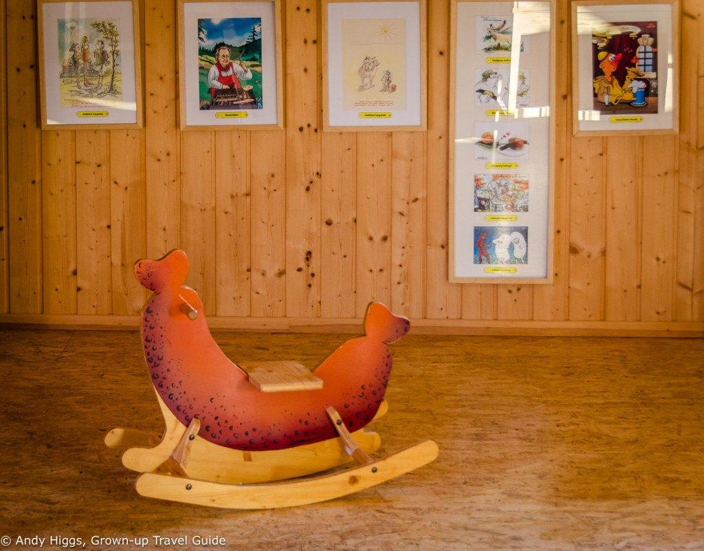 Bratwurst museum 9