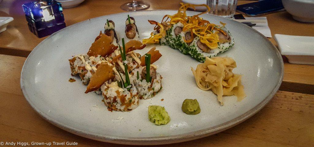 Nurnberg sushi 1