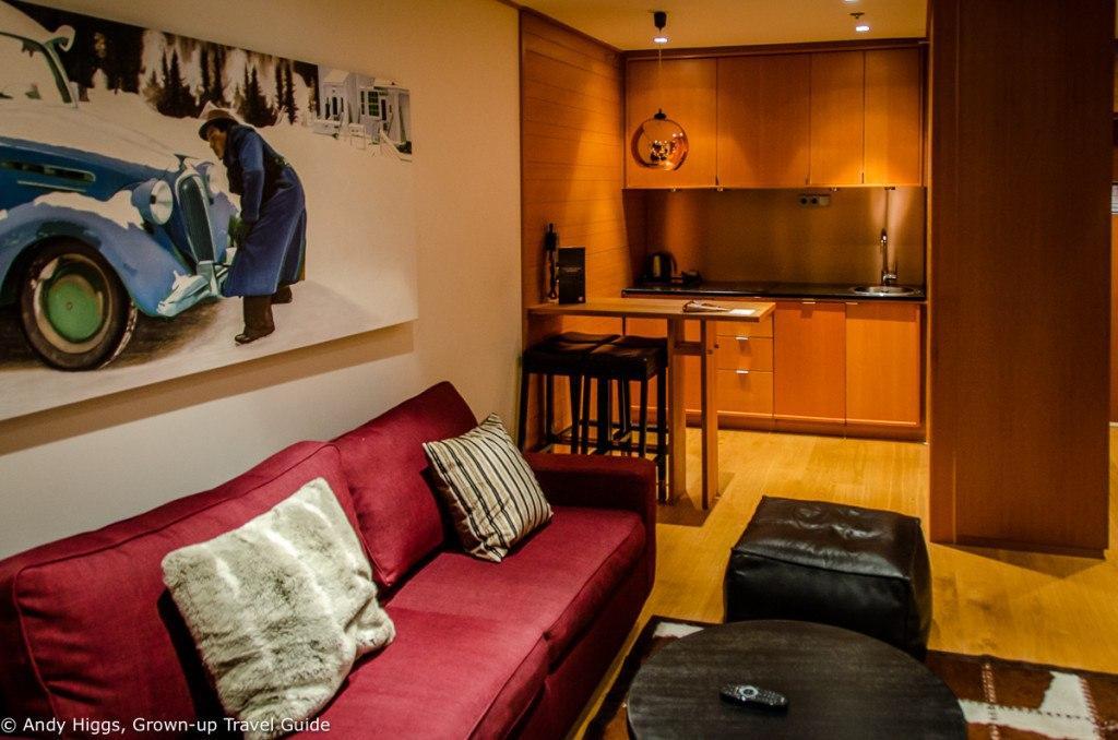 Copperhill room 5