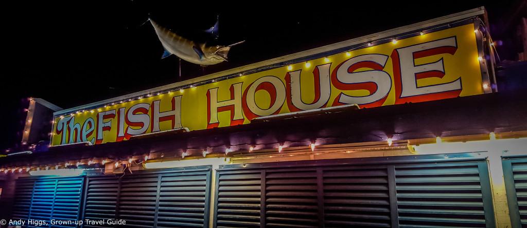 Fish House 2