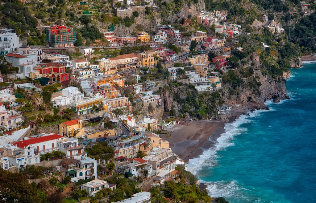Road tripping the Amalfi Coast of Italy - Grown-up Travel Guide.com