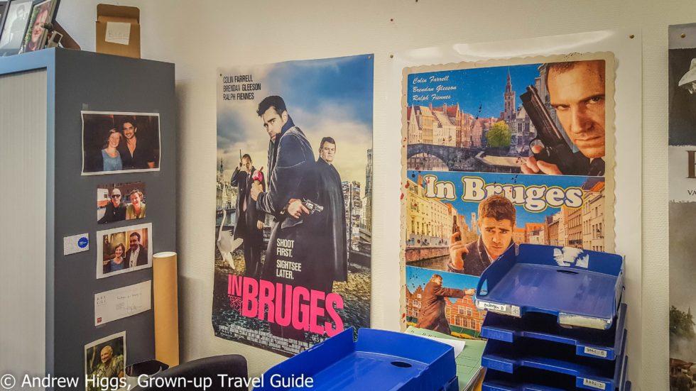 In Bruges FTW
