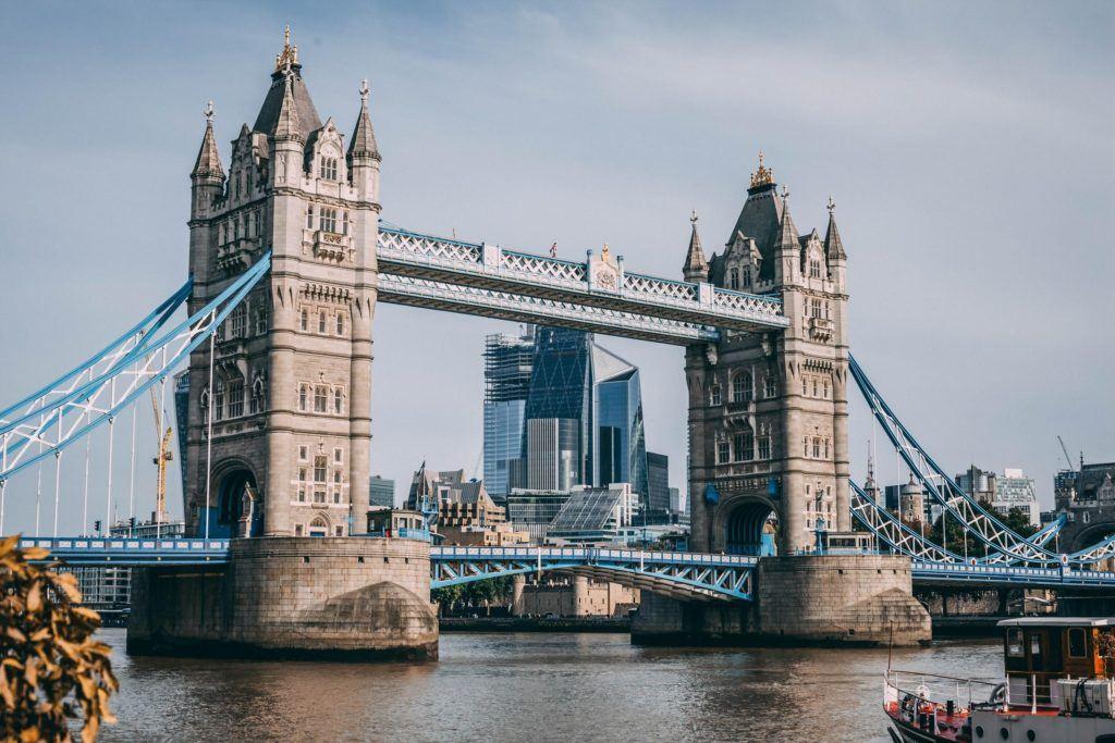 cheap london deals weekend